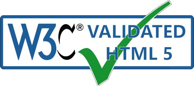 company w3c complaince